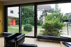 Carlos Maciá - Pavillon Suisse