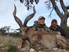 Texas Whitetail Hunt & Exotics - Kerrville 42