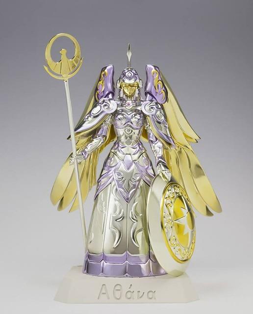 Bandai 聖鬪士聖衣神話 女神雅典娜