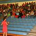 Westwood Middle School First Week of School