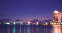John Ringling Bridge at night (MikeDalePhotos..... 300,000 + views ==> Thank you) Tags: bridge mike night john bay nikon dale florida photos 1001nights ringling d600 srasota mygearandme mygearandmepremium mygearandmebronze mygearandmesilver mygearandmegold mygearandmeplatinum mygearandmediamond mikedalephotos