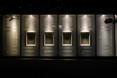 DSC08750.jpg (ntstnori) Tags: tokyo space chapel  nightview 24mm f18 koto displaywindow sonnar carlzeiss toyosu    sel24f18z sonnarte24mmf18za  avancerlientokyo