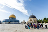 Temple Mount Meeting