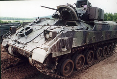"M3A2 Bradley (8) • <a style=""font-size:0.8em;"" href=""http://www.flickr.com/photos/81723459@N04/9932601643/"" target=""_blank"">View on Flickr</a>"