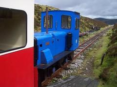 Clyde at Hillend Summit (coolowb) Tags: train railway wanlockhead leadhills leadhillsandwanlockheadrailway hillendsummit