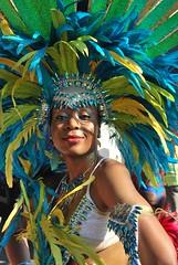 Headress (Ibrahim D Photography) Tags: carnival hill nottinghill notting nottinghillcarnival 2013 carnival2013 nottinghillcarnival2013
