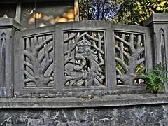 Fence in Veliko Tarnovo (cod_gabriel) Tags: fence fences bulgaria gard bulgarie velikotarnovo bulgarien velikoturnovo bulharsko bulgaristan   bulgria velikotrnovo    garduri   velikotrnovo   welikotarnowo trnova       velikotrnovo