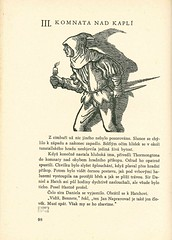 Robert Louis Stevenson: The Black Arrow (josefskrhola) Tags: black robert louis stevenson arrow p ji ern blaek