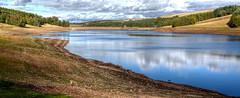 Errwood (Rustybricko) Tags: buxton derbyshire hdr peakdistrictnationalpark goytvalley errwoodreservoir