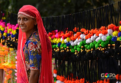 TRUE COLORS OF INDIA (GOPAN G. NAIR [ GOPS Creativ ]) Tags: street india colors photography colours indian ethnic nair gops gopan gopsorg gopangnair photographybygopan gopannair gopsphotography