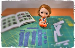 Weekend Blythe panty puzzle ...