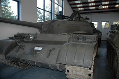 "T-54A (2) • <a style=""font-size:0.8em;"" href=""http://www.flickr.com/photos/81723459@N04/10263786793/"" target=""_blank"">View on Flickr</a>"