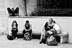 (Michael Ares) Tags: street blackandwhite monochrome blackwhite losangeles streetphotography photojournalism streetphoto downtownla dtla streetphotos blackandwhitephotography photojournalist blackwhitephotography downtownlosangeles streetphotographer streetpics streetphotographers streetpic streettogs