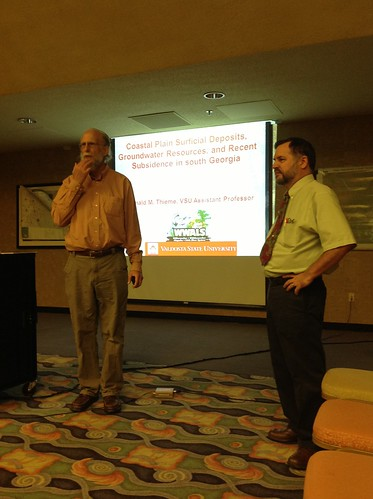 """John S. Quarterman (WWALS VP) introducing Prof. Don Thieme (the speaker) • <a style=""""font-size:0.8em;"""" href=""""http://www.flickr.com/photos/85839940@N03/10670722055/"""" target=""""_blank"""">View on Flickr</a>"""