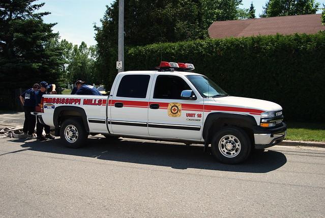 ontario canada truck 911 firetruck camion mccord emergency firedepartment maitland augustatownship augustatwp ianmccord ianamccord