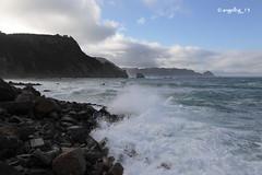 El Cantbrico en Cudillero (angelbg) Tags: marina mar asturias paisaje cudillero cantbrico marcantbrico