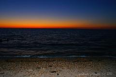 Warden bay Just before Sunrise (gmj49) Tags: sea water sunrise sony gmj a350 wardenbay