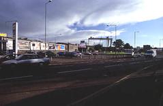 Belfast - East Bank: roadscape_2