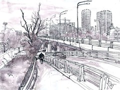 xClW3rW9cX0 (Evgeny Bondarenko) Tags: art drawings sketches     bondarenko     evgeny