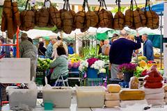 Mercado LLucmajor (Siurell Blr) Tags: mercado marketplace llucmajor sobrasada queso cheese baleares balearicislands
