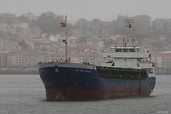130726 Eva Maria Muller (Carlos Diaz Jubete) Tags: puerto eva barco ship vessel cargo mara santander muller buque carguero