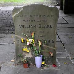 William Blake (Leo Reynolds) Tags: cemetery canon eos 7d f80 iso1600 33mm hpexif 0017sec leol30random xleol30x xxx2014xxx