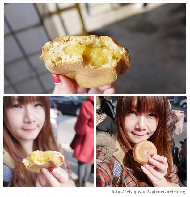 台南公園路紅豆餅-10