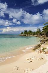 Guadeloupe (.Choco.) Tags: mer paysage guadeloupe