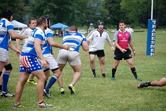 Detroit Tradesmen Rugby vs Michiana