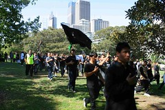 9th Annual Ashura Procession  - Australia 14