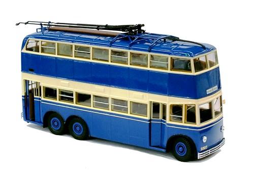 Ultra YaTB-3 filobus 1939 (2)