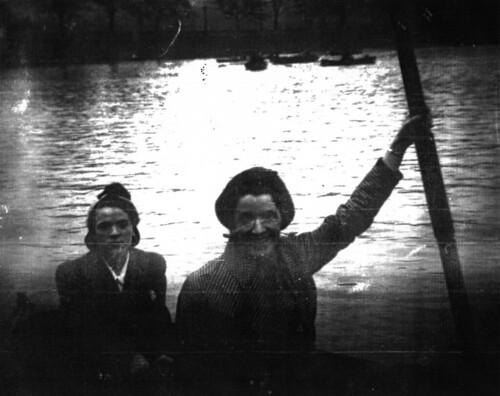 Artha Kelly 1930s