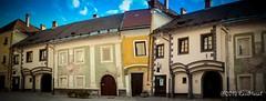 Radovljica (Ral Moral) Tags: travel panorama nikon europe panoramic slovenia eslovenia panormica d90 radovljica