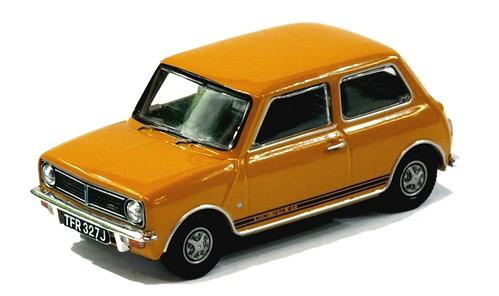 Corgi Mini Clubman 1275 GT