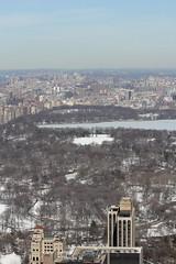 Top of the Rock (iansand) Tags: new york nyc newyork centralpark manhattan rockefeller topoftherock