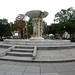 Dupont Circle Fountain,  Daniel Chester French & Henry Bacon 1920
