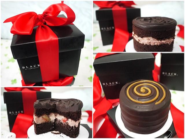 台北車站甜點巧克力蛋糕page