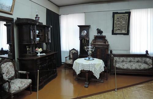 Барнаульский краеведческий музей
