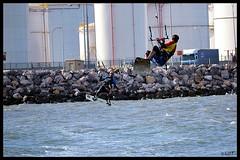 Arbeyal 04-Marzo 2014 (22) (LOT_) Tags: kite sport switch waves wind photos pics lot asturias kiteboarding kitesurfing tricks nitro kitesurf gijon jumps element controller2 switchkite nitro3