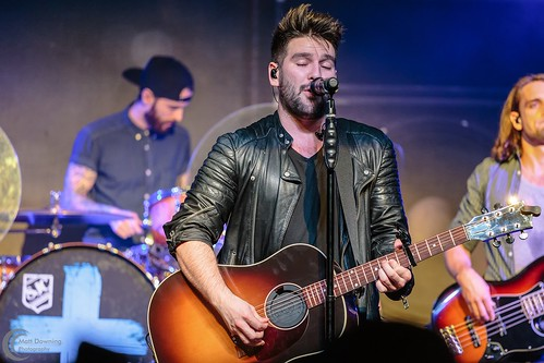 Dan + Shay - January 24, 2015 - Sioux City