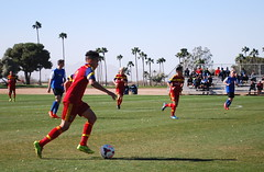 "RSL-AZ U-17/18 vs. Real So Cal • <a style=""font-size:0.8em;"" href=""http://www.flickr.com/photos/50453476@N08/15778455853/"" target=""_blank"">View on Flickr</a>"