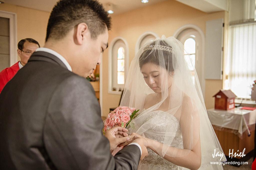 婚攝,台南,台南大飯店,蕾絲,蕾絲洋房,婚禮紀錄,婚攝阿杰,A-JAY,婚攝A-Jay,教堂,聖彌格,婚攝台南-106