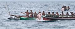 Kula canoe racing (Sven Rudolf Jan) Tags: traditional canoe papuanewguinea alotau canoeandkundufestival