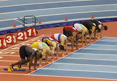 2015_BG_0540 (SJM_1974) Tags: athletics adamhughes andrewcousins marklewisfrancis phillipclayton shemnelson andrewcruickshank dominicbrowne 2015birminghamgames jordanfairclough mens60meters