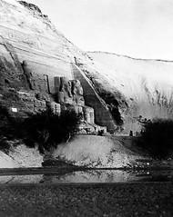 02_Aswan - Abou Simbel Temples - The Great Temple (usbpanasonic) Tags: dam egypt nile nil aswan egypte  egyptians misr masr abousimbel egyptiens