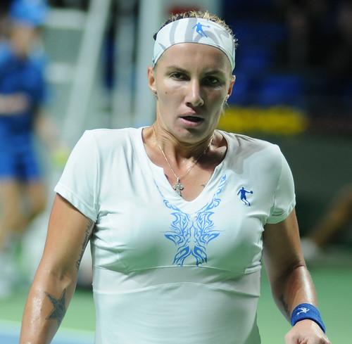 Svetlana Kuznetsova - Svetlana Kuznetsova