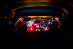 minivan (Homemade) Tags: night lights traffic philippines manila driver minivan nighttraffic sonydscrx100