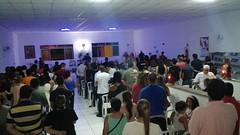 Gira de Exus e Pombagiras - 20/02/2015