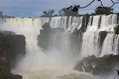 Iguaz 2 (Jos M. Arboleda) Tags: argentina canon eos agua jose paisaje 5d catarata iguaz cascada arboleda ef1740mmf4lusm josmarboledac marlkiii