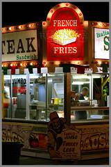 eastbrunswickcarnival2_050109 (forthemassesstudio) Tags: carnival fun tickets newjersey circus nj sausage fair games frenchfries ferriswheel amusementpark rides doughnuts amusements funnelcake carny attractions deepfried friedfood eastbrunswick route18 nj18 ebnj